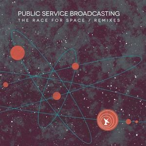 Public Service Broadcasting Islington Assembly Hall
