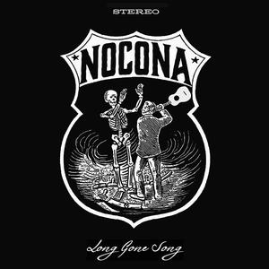 Nocona The Echo