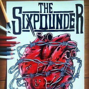The Sixpounder O2 Academy Islington