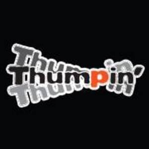 Thumpin' Book Lover's Ball