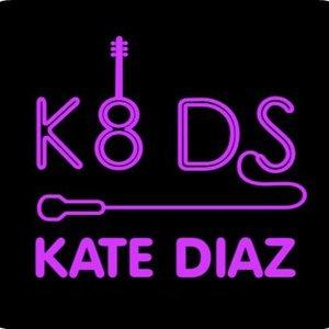 Kate Diaz Wilmington