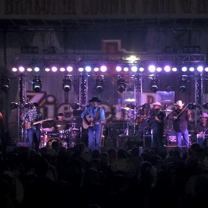 Junior Gordon Band Kickoff Dance Pasadena Livestock Show & Rodeo