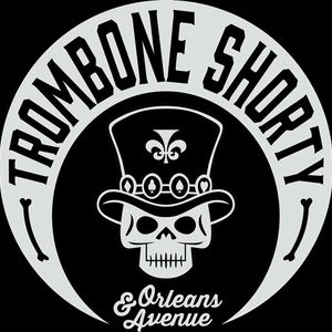 Trombone Shorty & Orleans Avenue Smoothie King Center