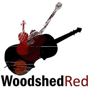 Woodshed Red Cooper Creek Square