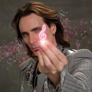 Steve Vai Belly Up