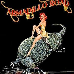 Armadillo Road The White Horse