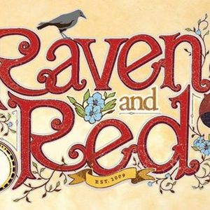 Raven and Red The Cottage Vineyard & Winery [6-9pm]