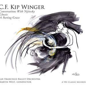 Kip Winger NASHVILLE SYMPHONY: Schermerhorn Symphony Center