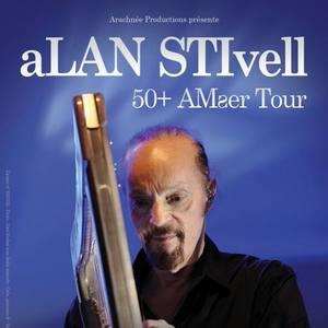 Alan Stivell THEATRE SEBASTOPOL