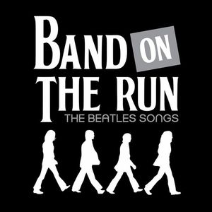 Band On the Run Barker