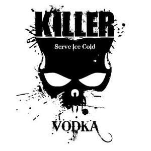 Killer Vodka Klangstation