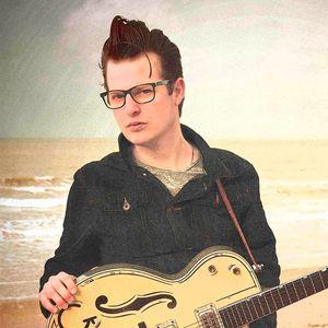 Viktor Huganet Blues at Moonlight