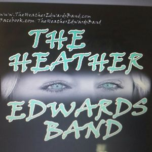 The Heather Edwards Band Norfolk