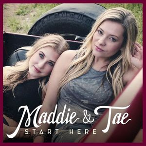 Maddie and Tae Nikon at Jones Beach Theater