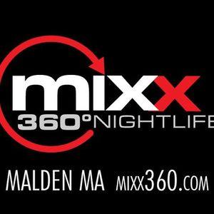 Mixx 360 Holliston