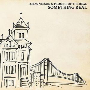 Lukas Nelson & Promise of the Real First Direct Arena