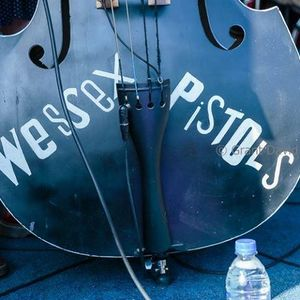 The Wessex Pistols Fawley British Legion