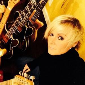 Anita Cochran Music Norwegian Epic