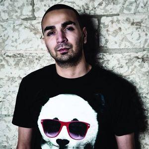 DJ Fisher Pryce Orillia