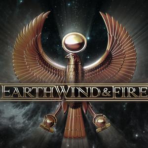 Earth, Wind & Fire The O2
