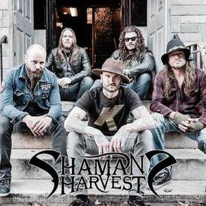 Shaman's Harvest Rogers Arena