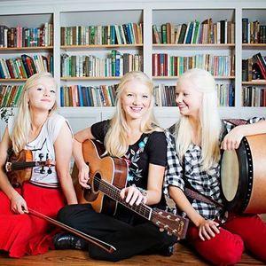 The Gothard Sisters Nectar Lounge