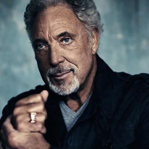 Tom Jones Fantasy Springs Resort Casino