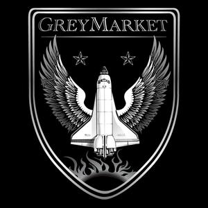 Greymarket New World Brewery