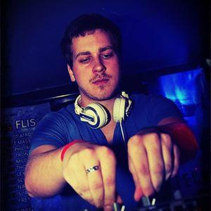 DJ Psychiq Hustopece