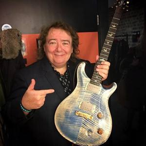 Bernie Marsden Islington Assembly Hall