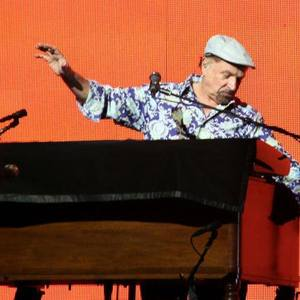 Felix Cavaliere's Rascals Center of the Performing Arts