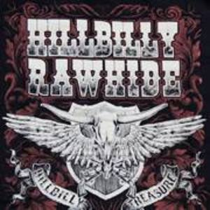 Hillbilly Rawhide Campo Largo