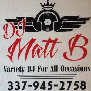 DJ Matt B Town Hall