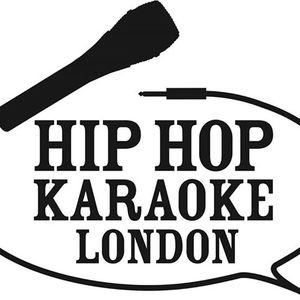 Hip Hop Karaoke Boxpark Croydon