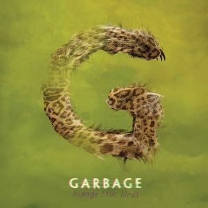 Garbage The Tabernacle