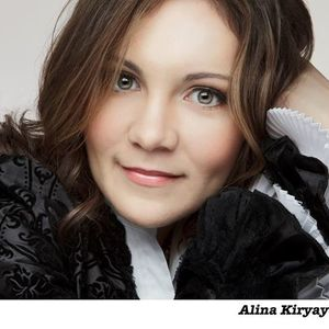 Alina Kiryayeva Jackson