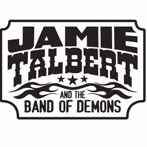 Jamie Talbert And The Band Of Demons Jack Daniels Bar in L'Auberge Casino