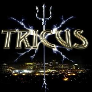 Tricus BLK live