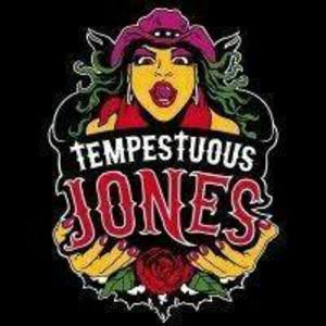 Tempestuous Jones Cabuyao