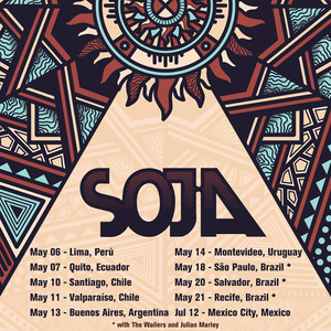 SOJA Knitting Factory Concert House