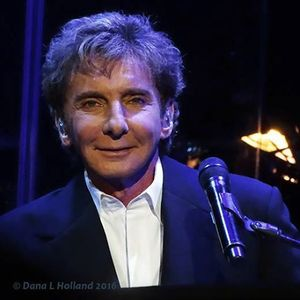 Barry Manilow Liverpool Echo Arena