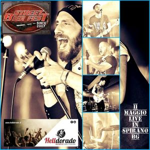 Helldorado Knitting Factory Concert House