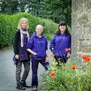 Celtic Caim Guisborough Folk Club