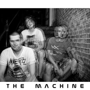 The Machine (Official) Oisterwijk