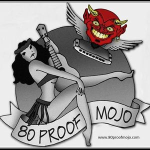 80 Proof Mojo Drayton Manor (Private Party)