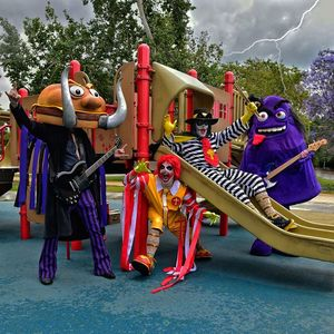 Mac sabbath Knitting Factory Concert House
