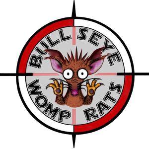 Bullseye Womprats Backstreet Wine & Dine