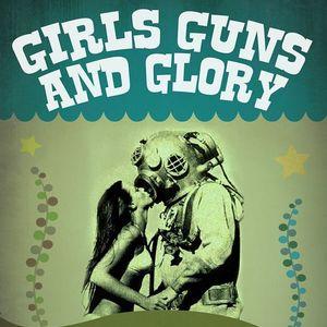 Girls Guns and Glory Indian Ranch