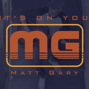 Matt Gary Knitting Factory Concert House