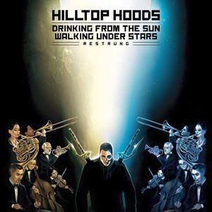 Hilltop Hoods Wild Bills
